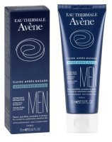 AVENE MEN Fluid po goleniu 75