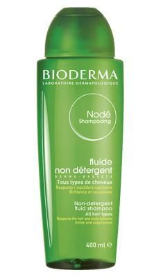 BIODERMA NODE FLUIDE - Szamp. do częst/sto