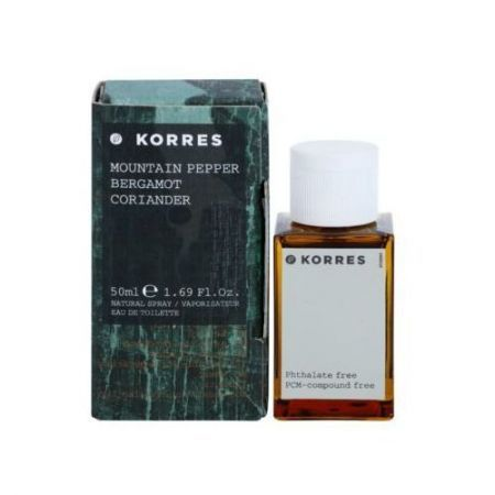 KORRES Woda toaletowa MEN MOUNTAIN PEPPER