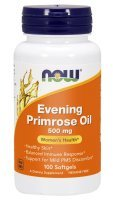 NOW Evening Primrose Oil (olej z wiesiołka