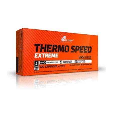 Olimp Thermo Speed Extreme Mega kaps. 120k