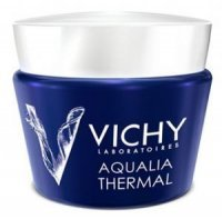 VICHY AQUALIA THERMAL SPA Krem n/noc 75ml